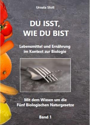 Buch Lebensmittelheilkunde