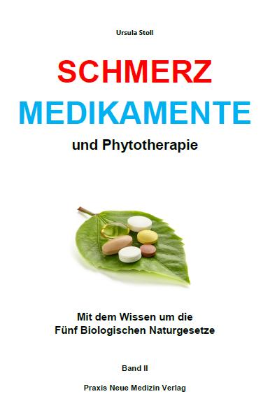 Buch Schmerzmedikamente