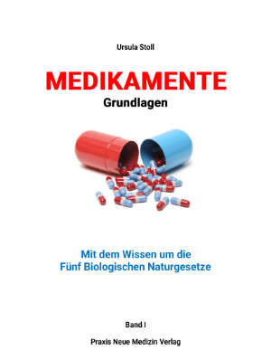 Buch Medikamente